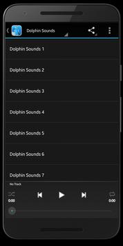 Real Dolphin Sounds screenshot 2