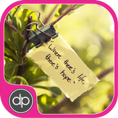 Motivational Display Pictures icon