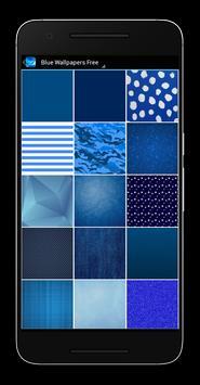 Blue Wallpapers Free HD apk screenshot
