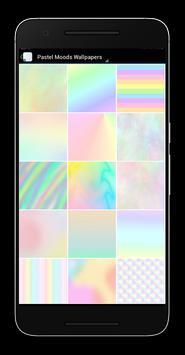 Pastel Moods Wallpapers apk screenshot