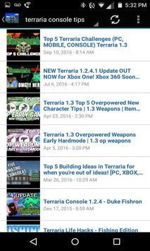 Play Guide for Terraria screenshot 2