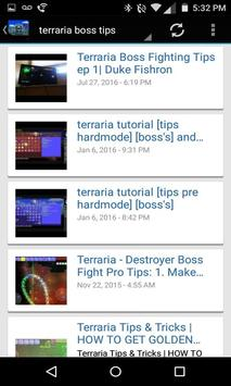 Play Guide for Terraria screenshot 3