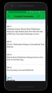 All Football Radios screenshot 2