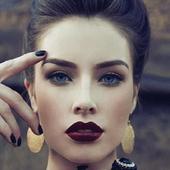 Make up icon