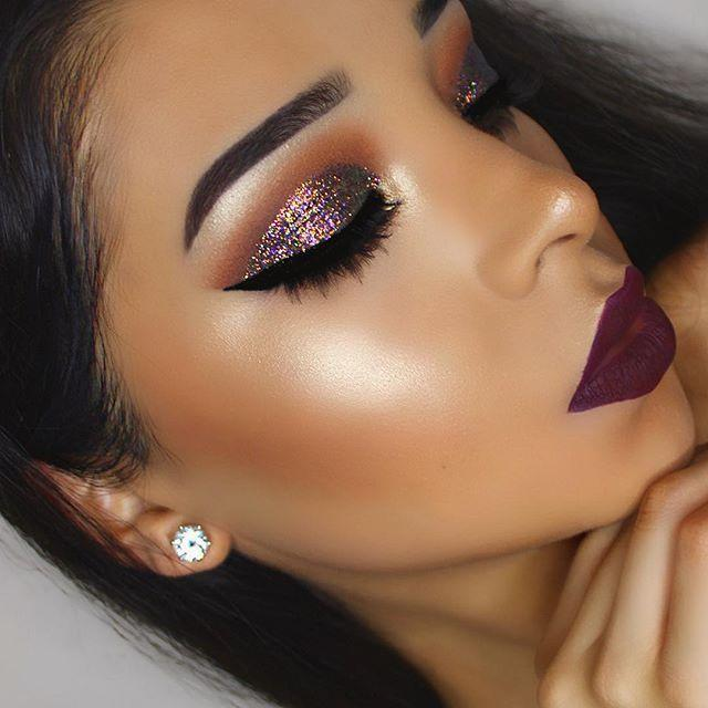 Glamorous Makeup For Android