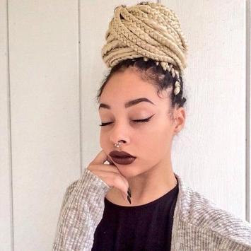 Fashion Afro Braids 2018 screenshot 3