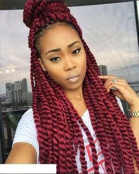 Fashion Afro Braids 2018 screenshot 4