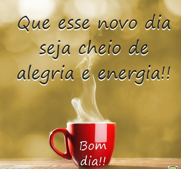 Bom Dia Frases for Android - APK Download