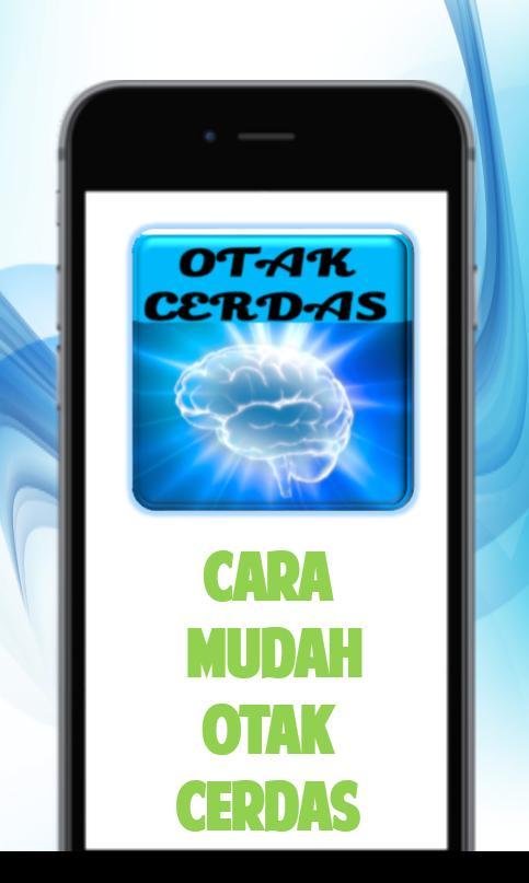 Rahasia Otak Cerdas Einstein poster