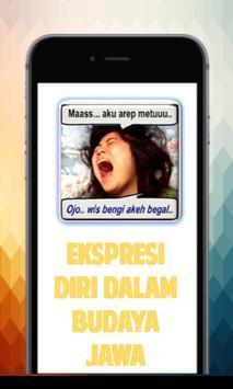 Gambar Lucu DP PP Bahasa Jawa screenshot 2