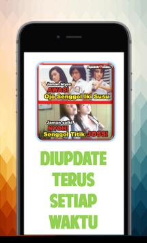 Gambar Lucu DP PP Bahasa Jawa screenshot 7