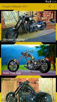 HD Chopper Wallpaper Best Collection 2017 Offline screenshot 3