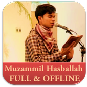 ikon Muzammil Hasballah Offline Merdu Terlengkap 2017