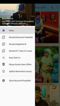 Muzammil Hasballah Offline Merdu Terlengkap 2017 screenshot 3