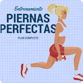 Piernas Perfectas Para Mujeres simgesi
