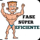 Dieta para ganar músculo icono