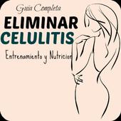 Celulitis Nunca Mas icon