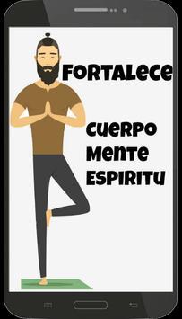 Yoga Para Principiantes En Esp पोस्टर