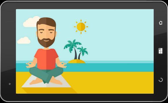 Yoga Para Principiantes En Esp स्क्रीनशॉट 2