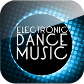 Electronic Dance Music ícone