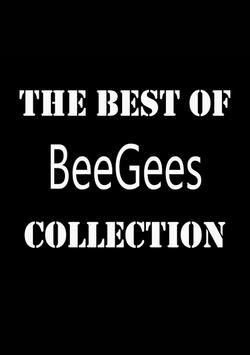 The Best of Bee Gees poster