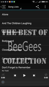 The Best of Bee Gees screenshot 2