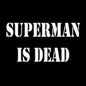 The Best of Superman Is Dead icon
