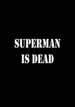 The Best of Superman Is Dead poster