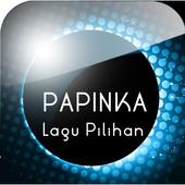 Lagu Pilihan Papinka icon