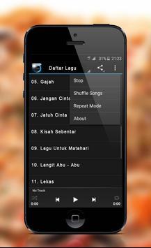 Lagu Pilihan Tulus apk screenshot