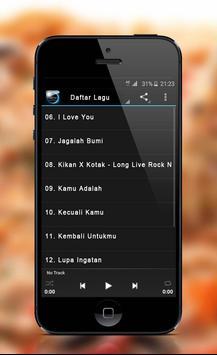 Lagu Pilihan Kotak screenshot 1