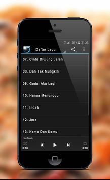 Lagu Pilihan Agnes Monica apk screenshot