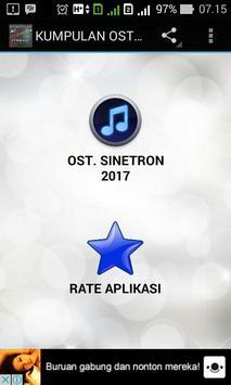 Kumpulan OST Sinetron 2017 poster