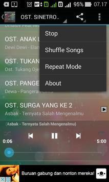 Kumpulan OST Sinetron 2017 apk screenshot