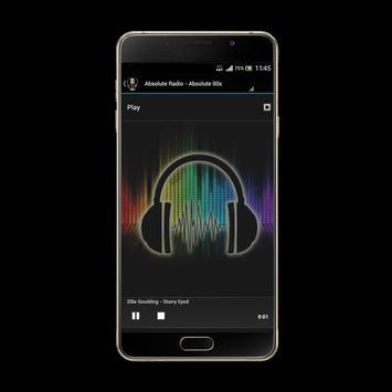 Boston Radio Stations apk screenshot