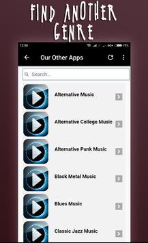 Hard Rock Music screenshot 3