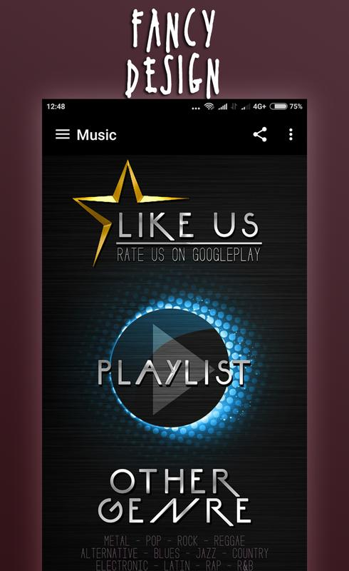 Soft rock music apk download free music & audio app for android.