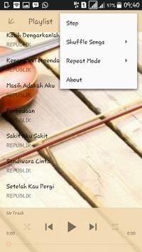 Band Republik apk screenshot