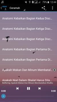 Ceramah Ust. Adi Hidayat screenshot 1