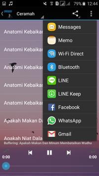 Ceramah Ust. Adi Hidayat screenshot 2