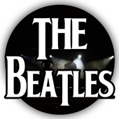 Greatest The Beatles Music icon
