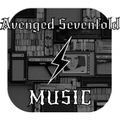 Avenged Sevenfold Music icon