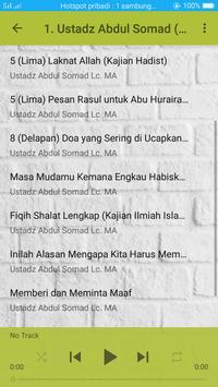 Kumpulan Ceramah dan Tausiyah Ustadz Abdul Somad poster
