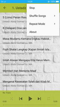 Kumpulan Ceramah dan Tausiyah Ustadz Abdul Somad screenshot 7