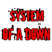 System Of A Down Music icon