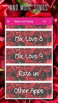 Best Love Song screenshot 1