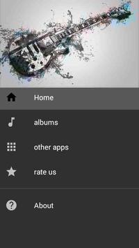 U2 Music screenshot 4