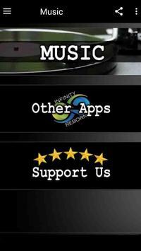 U2 Music screenshot 5