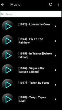 U2 Music screenshot 6