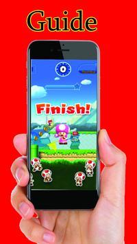 3D Guide For Super Mario Run screenshot 1